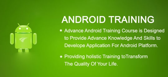 android - CSE/IT/MCA