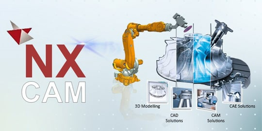 nxcam - Mechanical Training In Chandigarh