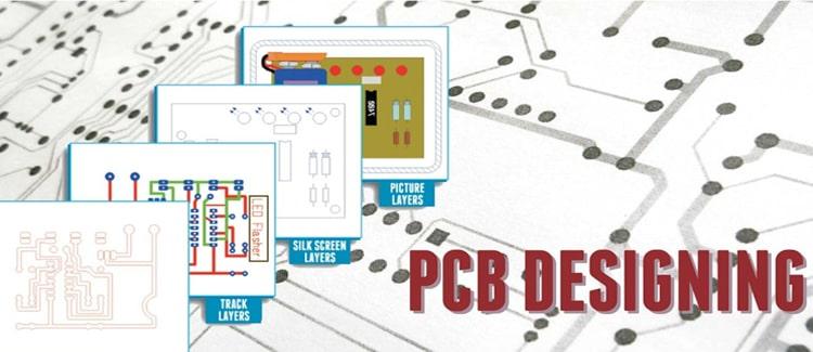 pcb main - PCB Designing