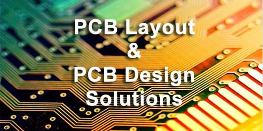 pcbdesign - Electronic / Electrical
