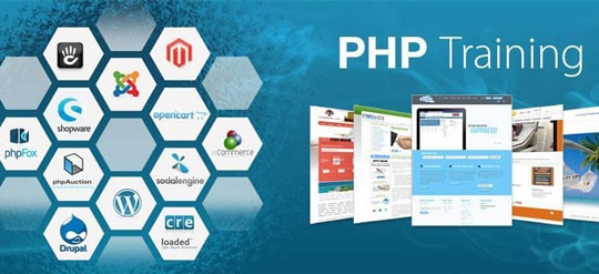 php training - CSE/IT/MCA