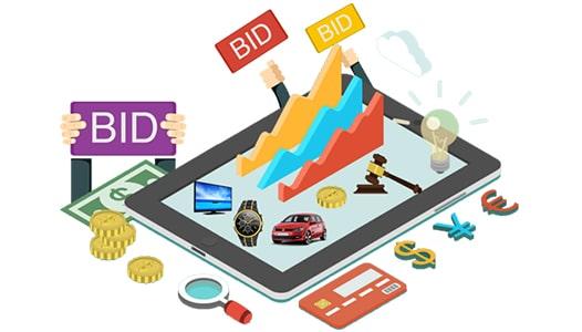 Online Bidding Course in chandigarh