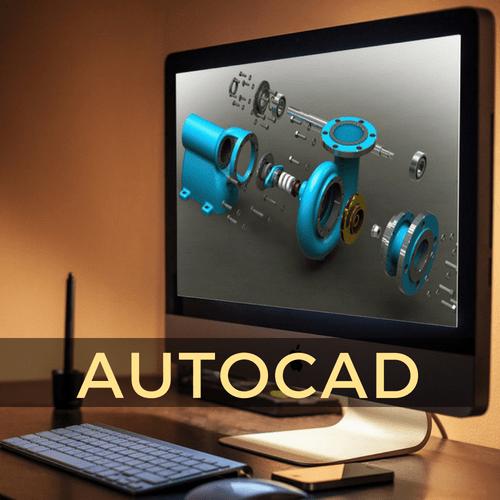 Autocad 1 - Professional Courses
