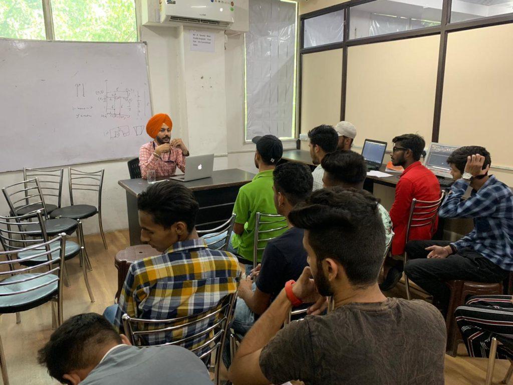 mandeep2 1024x768 - Free 6 Months/Weeks Industrial Training in Chandigarh