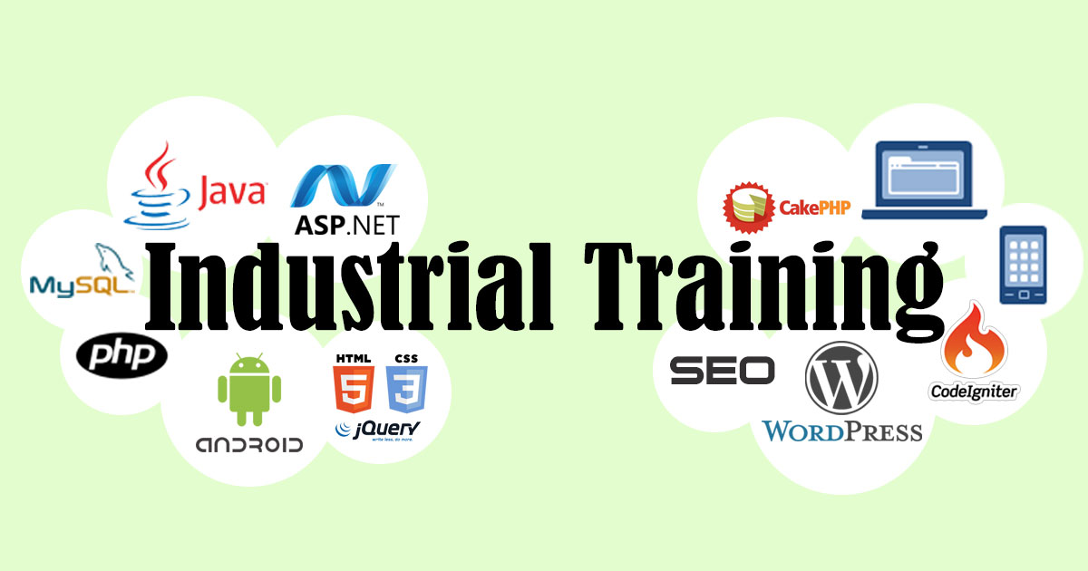 tranining - #1 Industrial Training Company In Chandigarh|Mohali