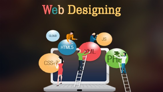 web designing 1 - #1 Industrial Training Company In Chandigarh|Mohali