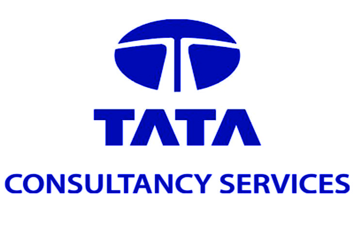 TCS logo - Placements