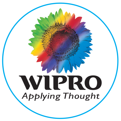 Wipro Logo - Placements