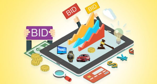 online bidding course in chandigarh